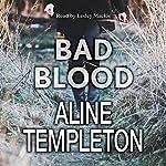 Bad Blood   Aline Templeton