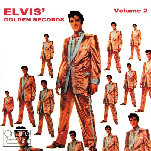 Elvis-Golden-Records-Vol-2-Elvis-Presley-Audio-CD