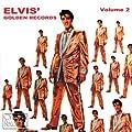 Elvis' Golden Records Vol 2
