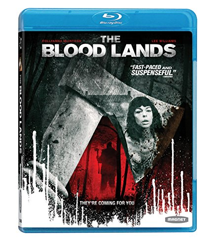 The Blood Lands [Blu-ray]
