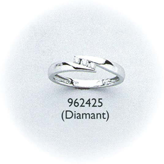 Ring forever 'Or - 18 Carats'.