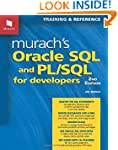 Murach�s Oracle SQL & PL / SQL for De...