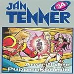 Angriff der Puppenkönigin (Jan Tenner Classics 34) | Horst Hoffmann