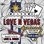LoveNVegas 2016 Adult Coloring Book