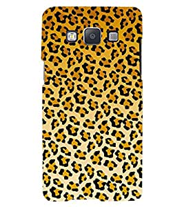 PRINTSWAG PATTERN Designer Back Cover Case for SAMSUNG GALAXY A7