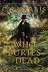 Who Buries the Dead: A Sebastian St....