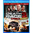 Death Race 3: Inferno [Blu-ray + DVD + Digital Copy + UltraViolet] (Bilingual)