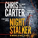 The Night Stalker Audiobook by Chris Carter Narrated by Thomas Judd