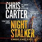 The Night Stalker Hörbuch von Chris Carter Gesprochen von: Thomas Judd
