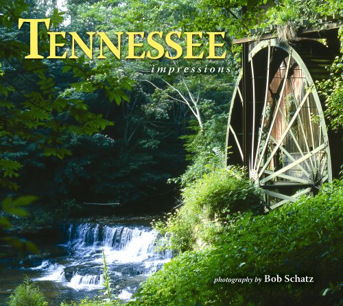 Image for Tennessee Impressions