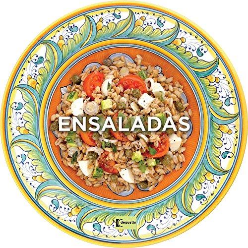 Ensaladas / Salads (Spanish Edition)