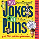 304 Really Bad Jokes + 61 Hilarious P...