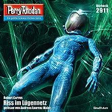 Riss im Lügennetz (Perry Rhodan 2911) Hörbuch von Robert Corvus Gesprochen von: Andreas Laurenz Maier