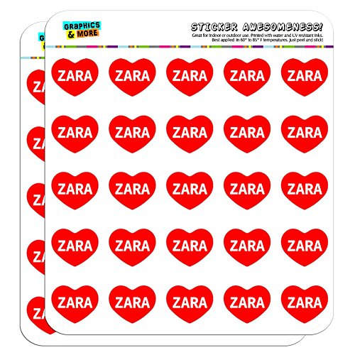 graphics-and-more-1-scrapbooking-crafting-stickers-i-love-heart-names-female-z-zara
