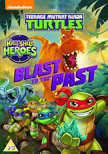 half-shell-heroes-blast-to-the-past-dvd