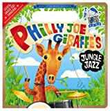 img - for Philly Joe Giraffe's Jungle Jazz: Baby Loves Jazz book / textbook / text book