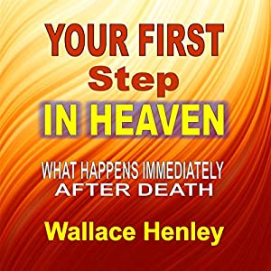 Your First Step in Heaven Audiobook