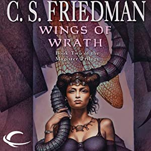 Wings of Wrath Audiobook