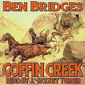 Coffin Creek Audiobook