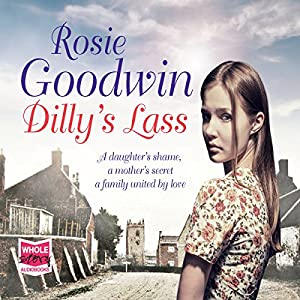Dilly's Lass Audiobook