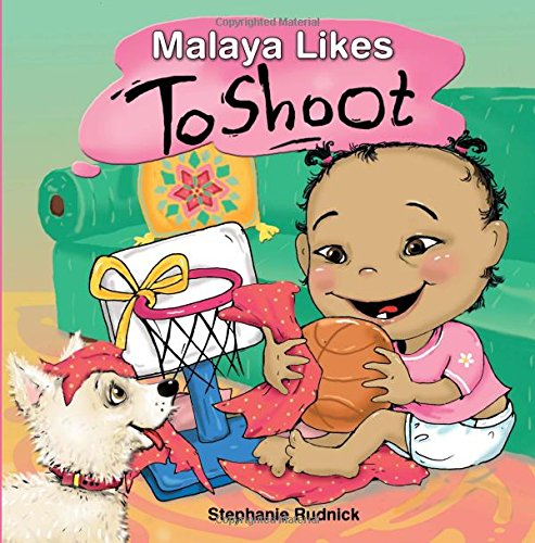 Malaya Likes To Shoot: Volume 8 (Little Ballers Of The World)