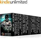 Paws and Claws: 21 Book Hot Erotic Sh...
