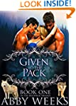 Given to the Pack: Wolf Shifter Menag...