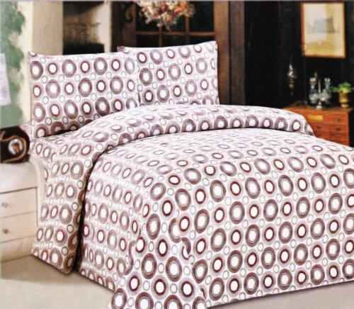 Modern King Bedroom Set 3637 front
