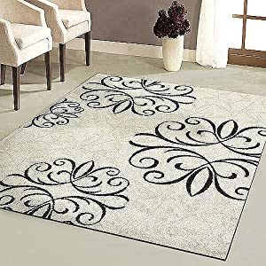 Better Homes and Gardens Iron Fleur Area Rug