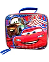 Disney Cars Lunch Kit, Red