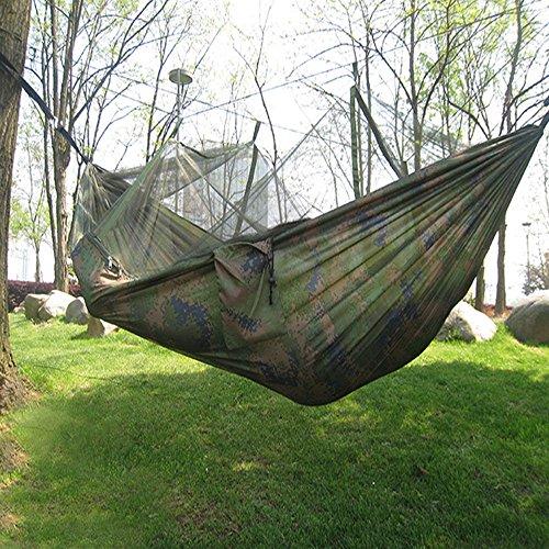 Awardwiki Camping Hammock Rusee Mosquito Net Outdoor