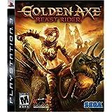 Golden Axe: Beast Rider - Playstation 3 ~ Sega Of America, Inc.