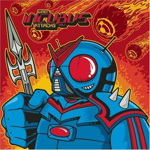 Incubus - When Incubus Attack Vol. 1 - Zortam Music