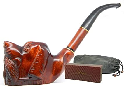 Duck Smoking Pipe Deluxe Tobacco Smoking Pipe