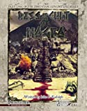 Rise of the Cult of Nagfa (Part One of The Zinovian Adventure Series)