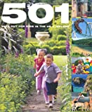 501 Days Out for Kids in the UK and Ireland
