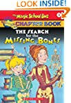 The Magic School Bus Chapter Book #2:...
