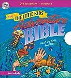 NIrV Little Kids Adventure Audio Bible Vol 2