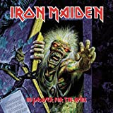No Prayer For The Dying [Enhanced] by Iron Maiden (2002-03-26)