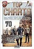 Top Charts 70 mit CD: Die besten und aktuellsten Hits aus den Charts in einer Reihe!