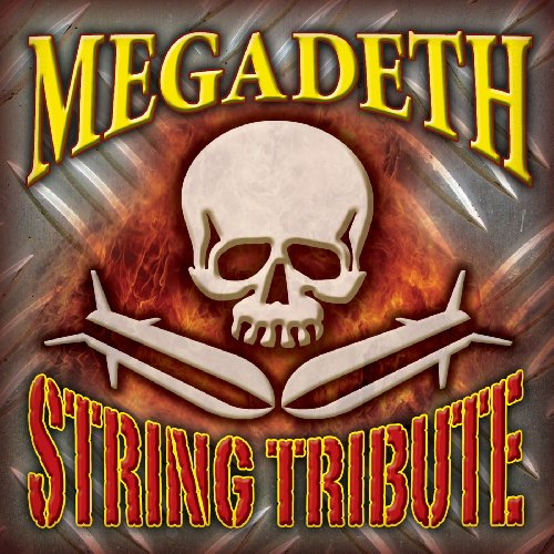 Megadeth String Tribute by Megadeth Tribute