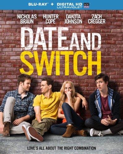Date And Switch [Blu-ray + Digital HD]