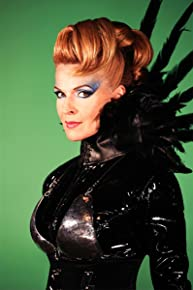 Image of Toyah
