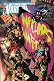 img - for New Warriors Volume 2: Always and Forever book / textbook / text book