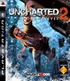 Uncharted 2: Among Thieves (PS3) [PlayStation 3] - Game