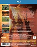 Image de Nil-Fluss der Flüsse [Blu-ray] [Import allemand]