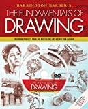 img - for The Fundamentals of Drawing book / textbook / text book