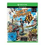 Sunset Overdrive - Day