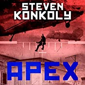 Black Flagged Apex: Volume 3 | Steven Konkoly