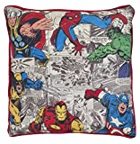 Character world Disney Marvel Comics Defenders Canvas Cushion
